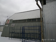 225 000 Руб., Сдается холодный ангар общей площадью около 1200м2, Аренда склада в Санкт-Петербурге, ID объекта - 900244017 - Фото 8