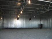 Аренда под склад с пандусом - Фото 1