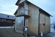 Продам отличный каркасно-щитовой двухэтажный дом - Фото 2