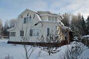 Продажа дачи 140 м2 в СНТ Лесной у д. Жихарево - Фото 2