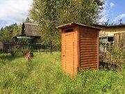 Участок с домиком в Рузском районе вблизи п. Дорохово - Фото 2