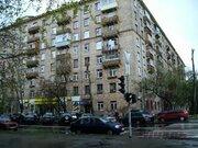 2-х комн. квартира ул. Павла Корчагина, 8, в сталинском доме - Фото 2