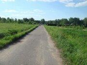 Земельный участок 7,5 соток в п.Старотеряево.ИЖС.ПМЖ - Фото 3