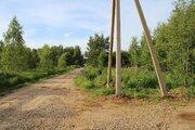 Участок 8 соток в дачном поселке Лесной, рядом с деревней Степково - Фото 2