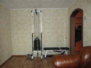 Продам 2-комнатную квартиру в пос. Нарынка, Клинский р-н, ремонт. - Фото 3