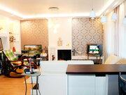 Сдаётся 3к.кв. на ул. Дунаева в новом престижном доме на 5/9 этаже.
