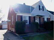 Дом с 3-мя спальнями в пригороде г. Кливленд - Фото 3