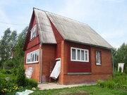 Капитальный теплый дом в газифицированной деревне - Фото 1