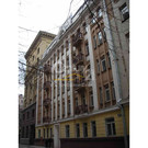 Аренда офисного помещение 130 кв.м. м. Маяковская