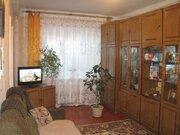 Продажа двухкомнатной квартиры на Геофизическом микрорайоне, 3 в .