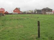 Продажа земельного участка в Волоколамске ( д.Судниково) - Фото 4