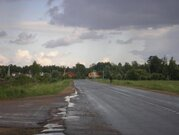 1,74 га на Москва-реке - Фото 2