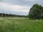 Красивый участок, ш. Горьковское, 50 км, Алексеево д. - Фото 2