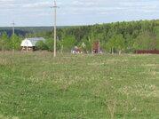 Продается земельный участок в д.Лазаревка Каширского района - Фото 4