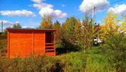 12 соток ИЖС деревня Мошницы Солнечногорский район, 51 км от МКАД М-10 - Фото 5