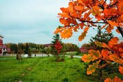 Загородная резиденция в Тюменской области - Фото 1