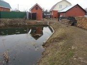 Зем. участок 15 сот. в с.Душоново Щелковского района 48 км от мка - Фото 3