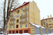 "ЖК ""Волжские Берега"" 3ка 92м2 - Фото 1"