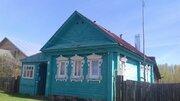 Продам дом в с. Талызино Муромского района. - Фото 1