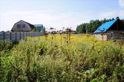 Продажа участка, Легчищево, Чеховский район - Фото 1