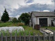 Продам 1-этажный панельный дом пос. Борики - Фото 3