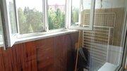 Продается 2-я квартира в королеве на ул. пушкинская д. 3