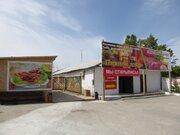 Продам нежилое здание в с. Долгодеревенское - Фото 1