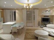 3 комнатная в элитном доме с евро ремонтом - Фото 1