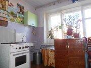 Продается комната с ок, ул. Ударная, Купить комнату в квартире Пензы недорого, ID объекта - 700736903 - Фото 4