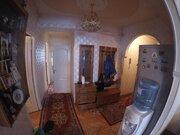 Продаётся 3х комнатная квартира в хорошем районе - Фото 4