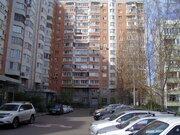 Продажа 1- комнатной квартиры, м.Братиславская, Купить квартиру в Москве по недорогой цене, ID объекта - 315039230 - Фото 1