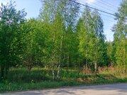 Земельный участок (9 соток) в СНТ Дони Гатчинского района - Фото 3