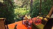 Клифф-Хаус 300м с террасой над рекой+2гостевых дома+баня на Юго-Западе - Фото 3