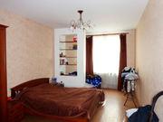 Продажа просторной 3-х комнатной квартиры с хорошим ремонтом, Купить квартиру в Санкт-Петербурге по недорогой цене, ID объекта - 319303004 - Фото 10