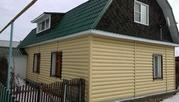 Жилой дом с мансардой в р.п. Шилово на участке 10 сот. - Фото 3
