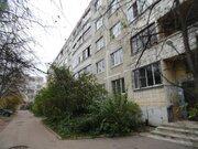 Квартира рядом с вокзалом - Фото 1