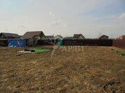 Продажа участка, Бакеево, Солнечногорский район - Фото 1