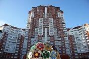 Продам 4-к квартиру, Москва г, Жулебинский бульвар 25 - Фото 1