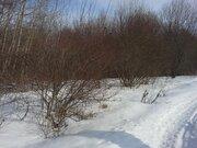 Земельный участок в деревне Барское-Мелечкино - Фото 4