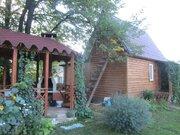 Рогачево. Дом из пеноблоков и баня на ухоженном участке. 70 км. Киев.ш - Фото 3