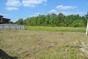 Продаётся земельный участок 9 соток в д. Оболдино, Щёлковский район - Фото 4