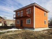 Дом в с. Ильинский Погост - Фото 1