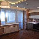 3-комнатная квартира Солнечногорск, ул.Ленинградская, д.14 - Фото 1
