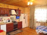 Продается дом 220кв.м. на 14 сотках в дер. Гришино Дмитровского р-на - Фото 1