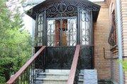 Продам дом в Мишуково - Фото 1