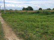 Участок в деревне Московской области срочно - Фото 3