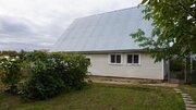 Жилой дом в деревне Новожилово - Фото 4