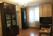 Продаётся 4-комнатная квартира + гараж в спальном районе Подольска - Фото 1