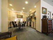 5-ти ком кв Саввинская наб, д. 7, стр. 3, Купить квартиру в Москве по недорогой цене, ID объекта - 319850048 - Фото 7