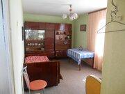 Продаётся двухкомнатная квартира в п. Птичное - Фото 2
